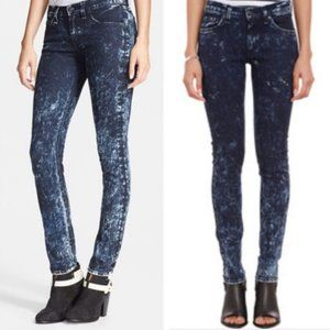 Rag & Bone - Blue Acid Wash Denim